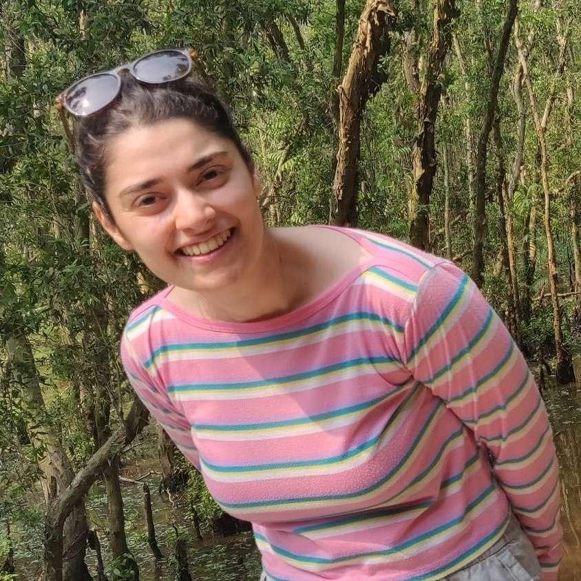 Mariam Kostandyan, PhD