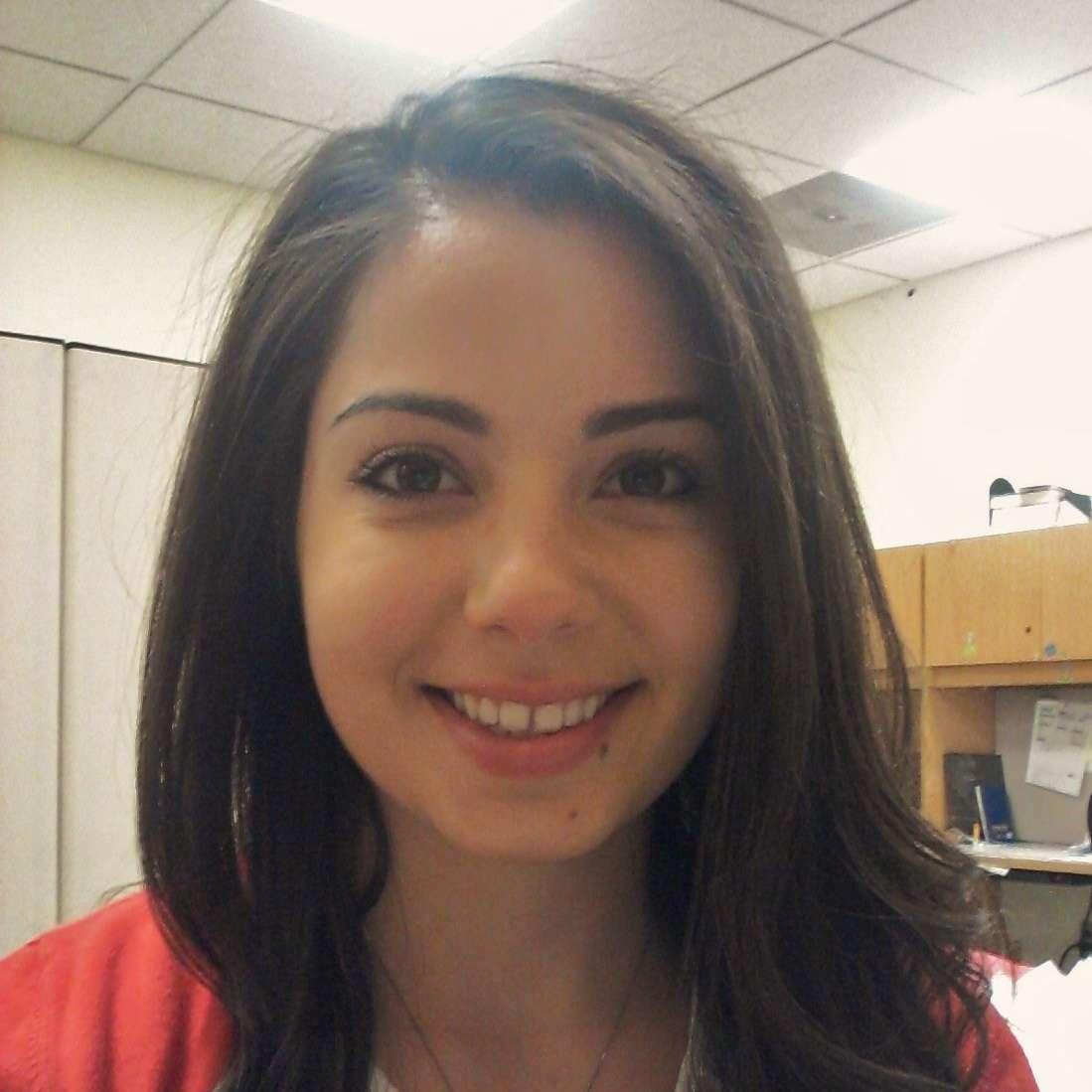 Nadia Holden, PhD