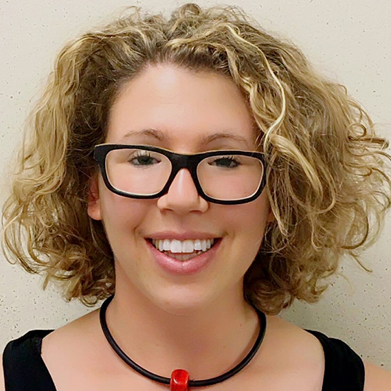 Chiara Bastiancich, PhD