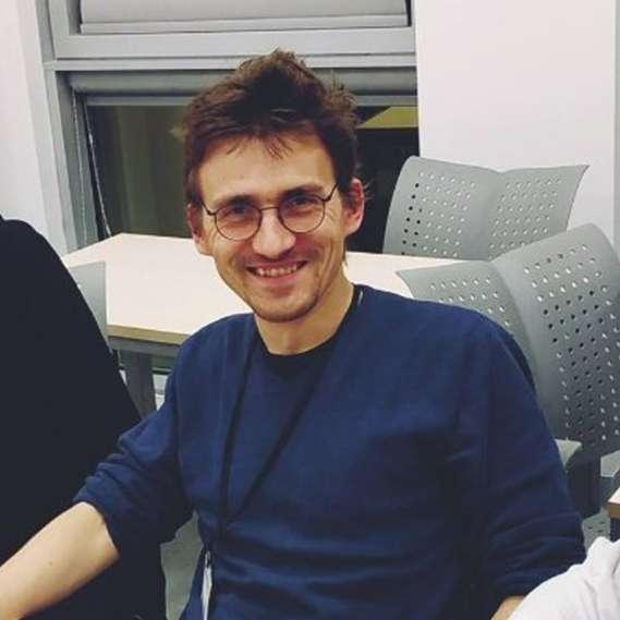 Daniel Borek, PhD