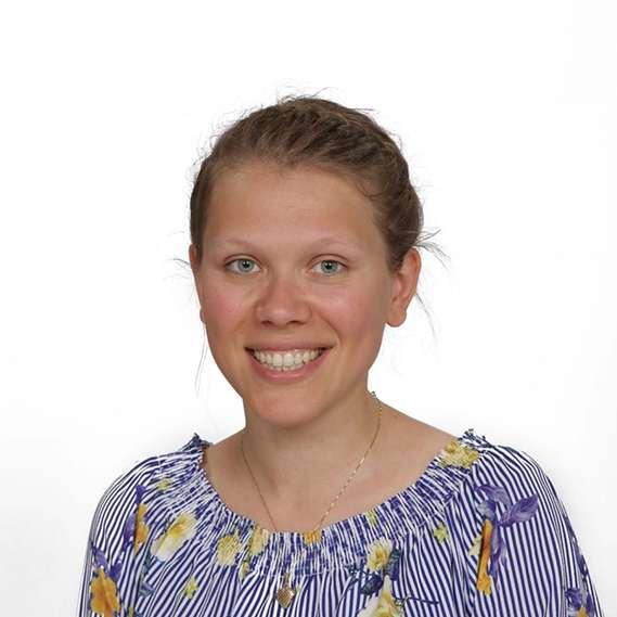 Joanna Szopińska, PhD