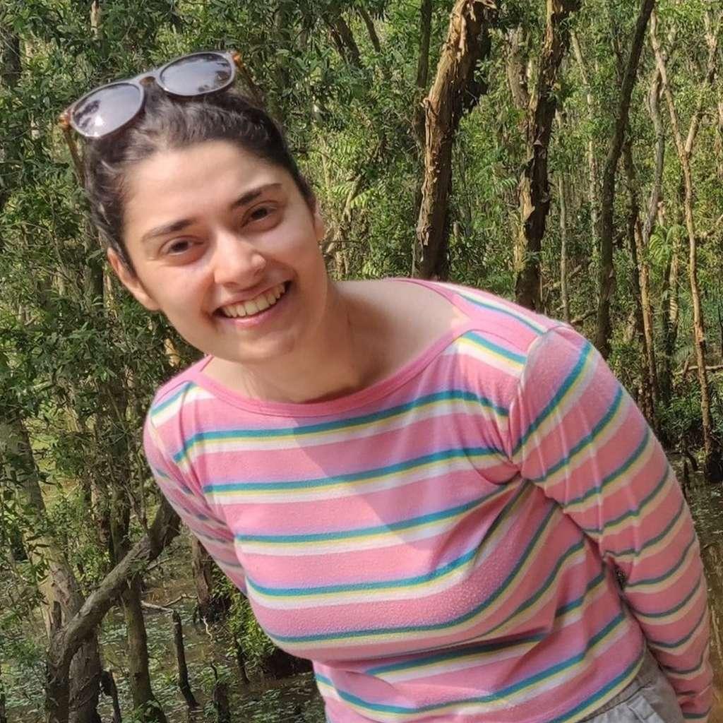 Mariam-Kostandyan