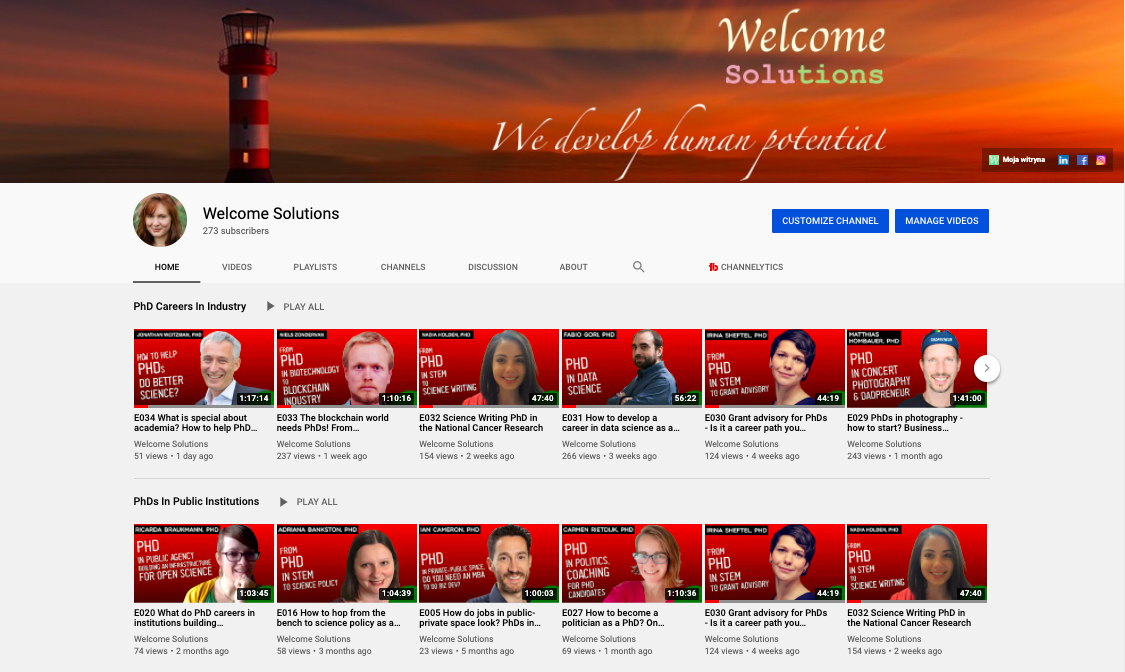 Welcome-Solutions-youtube-channel