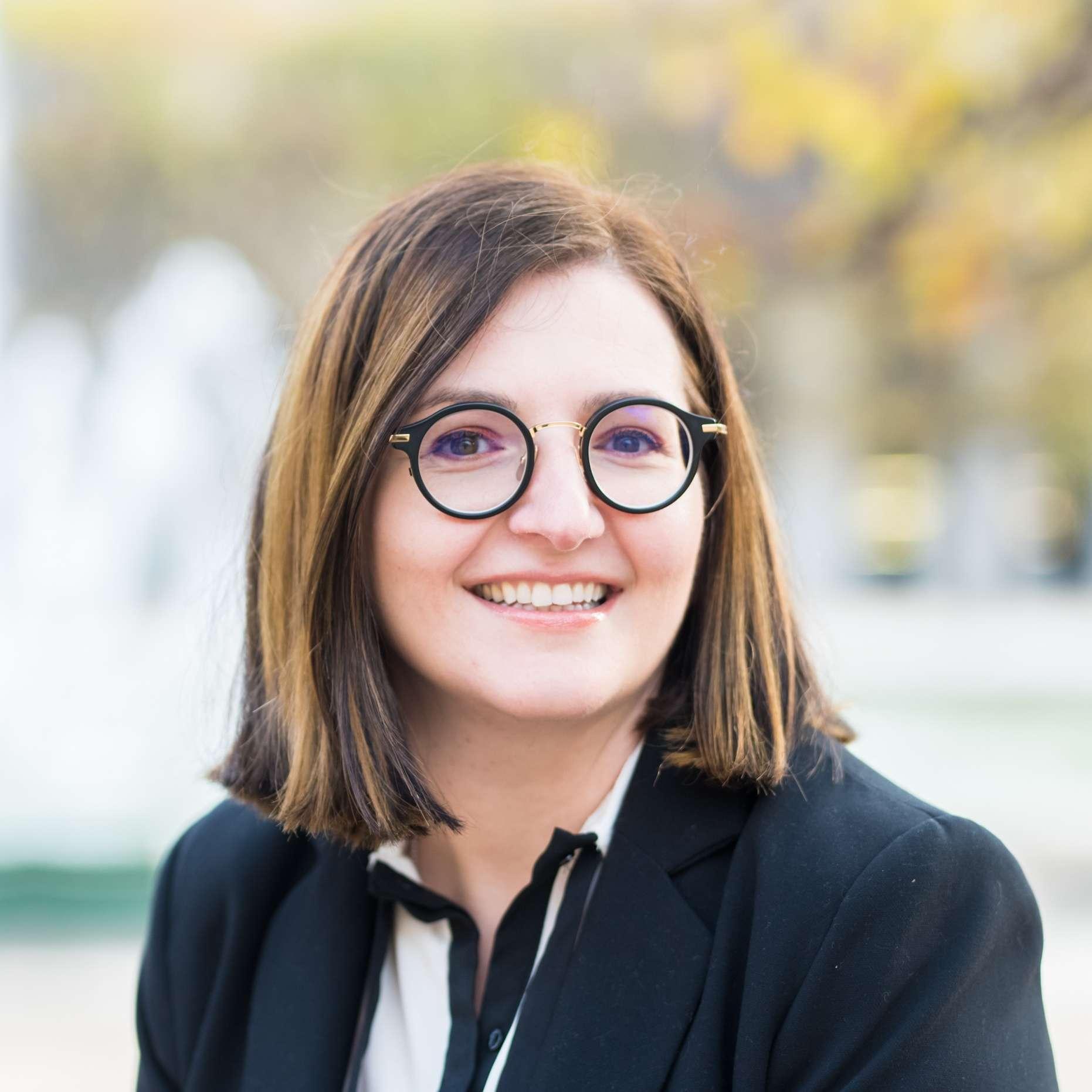 Elodie Crespel, PhD