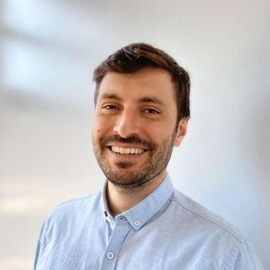 Matteo Tardelli, PhD