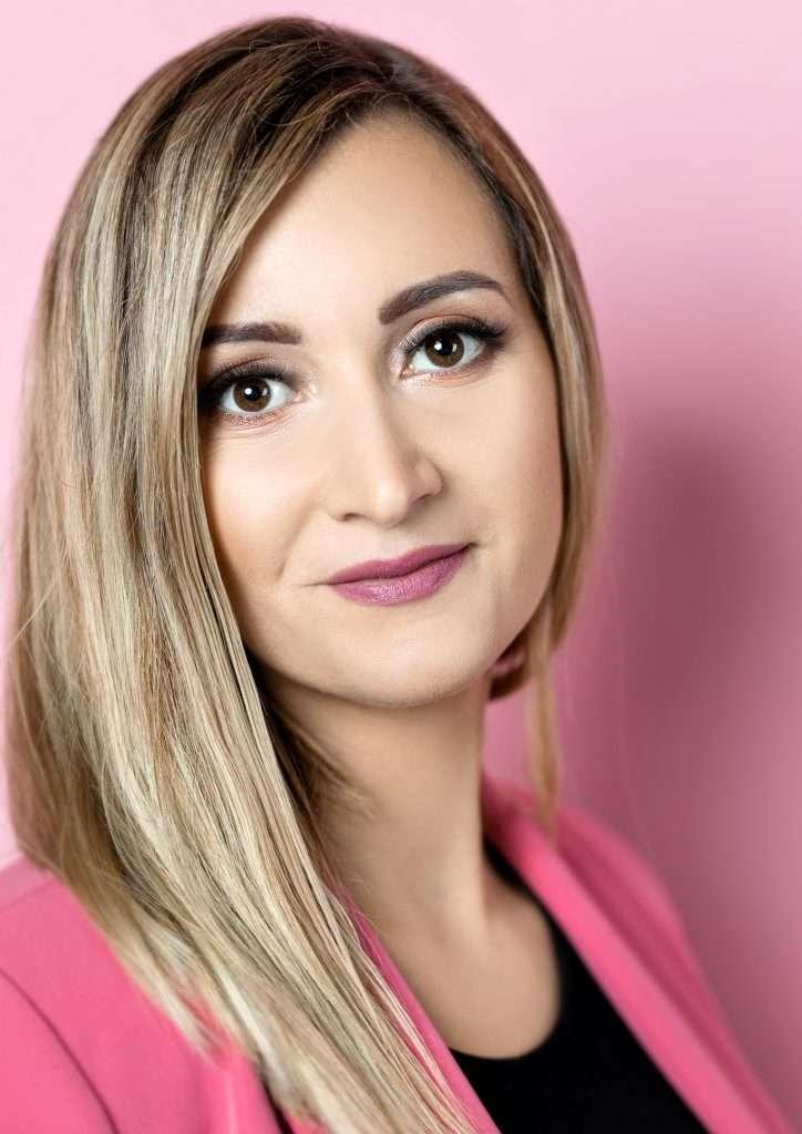 Joanna Szakola
