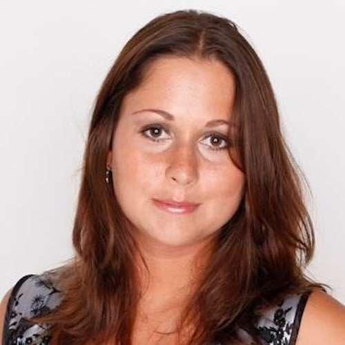 Career talks for PhDs: Olga Pougovkina, PhD