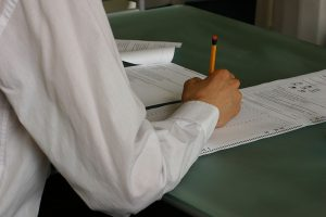 aptitude tests for employment