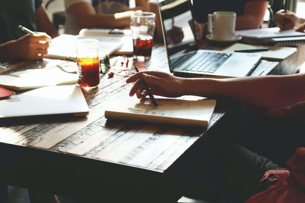 workshops for PhDs - offer for universities