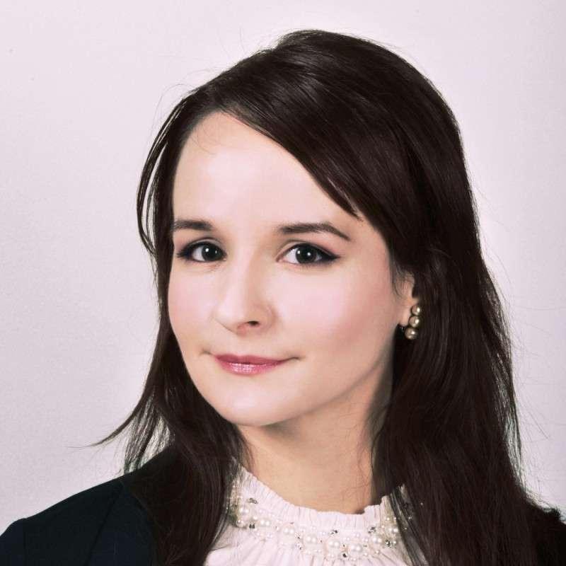 Eniko Manek, PhD