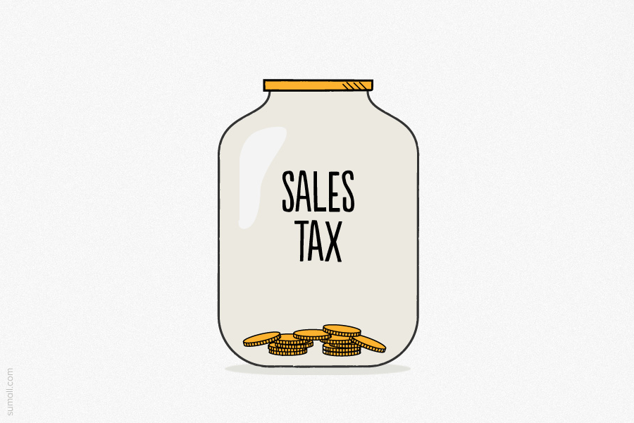benefits of learning about sales tax for career management