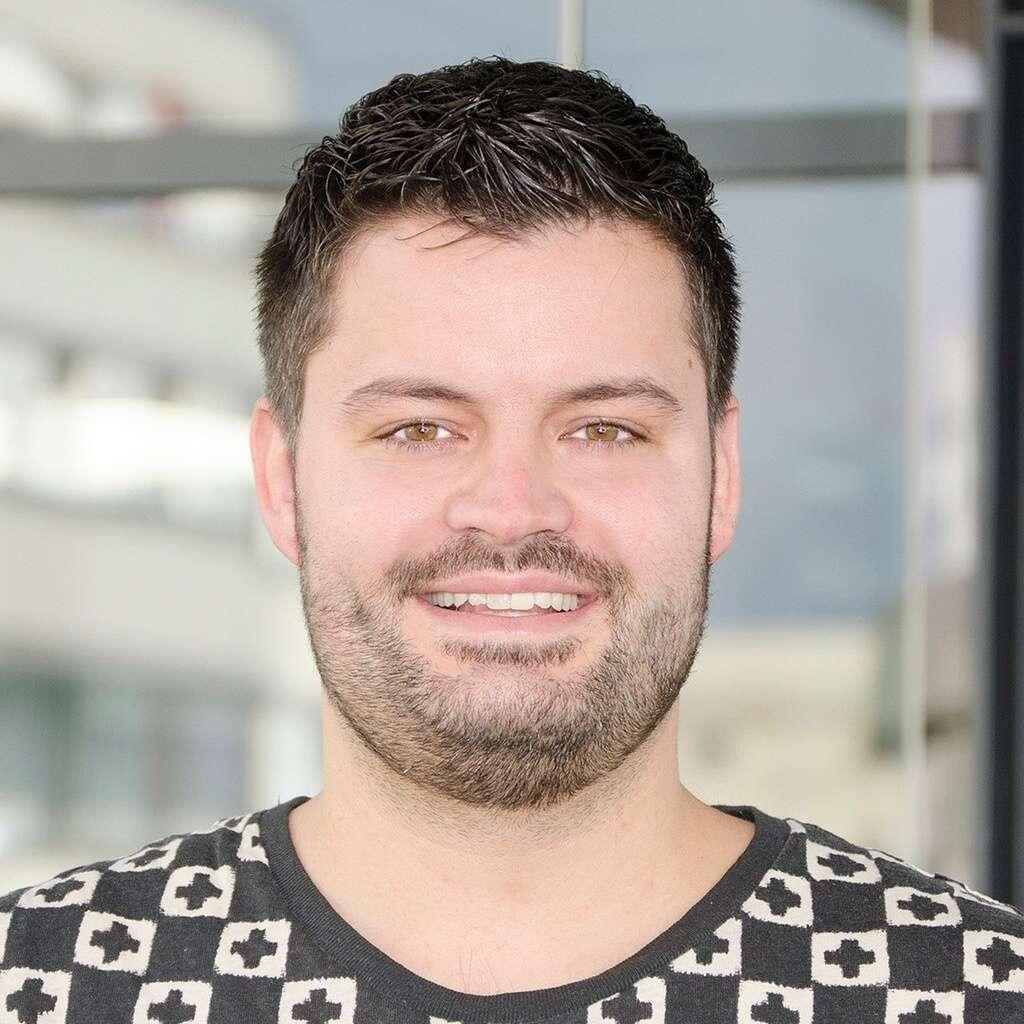 Ruud Berkers, PhD