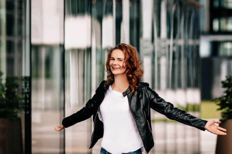 career development strategies by Ewa Roszak