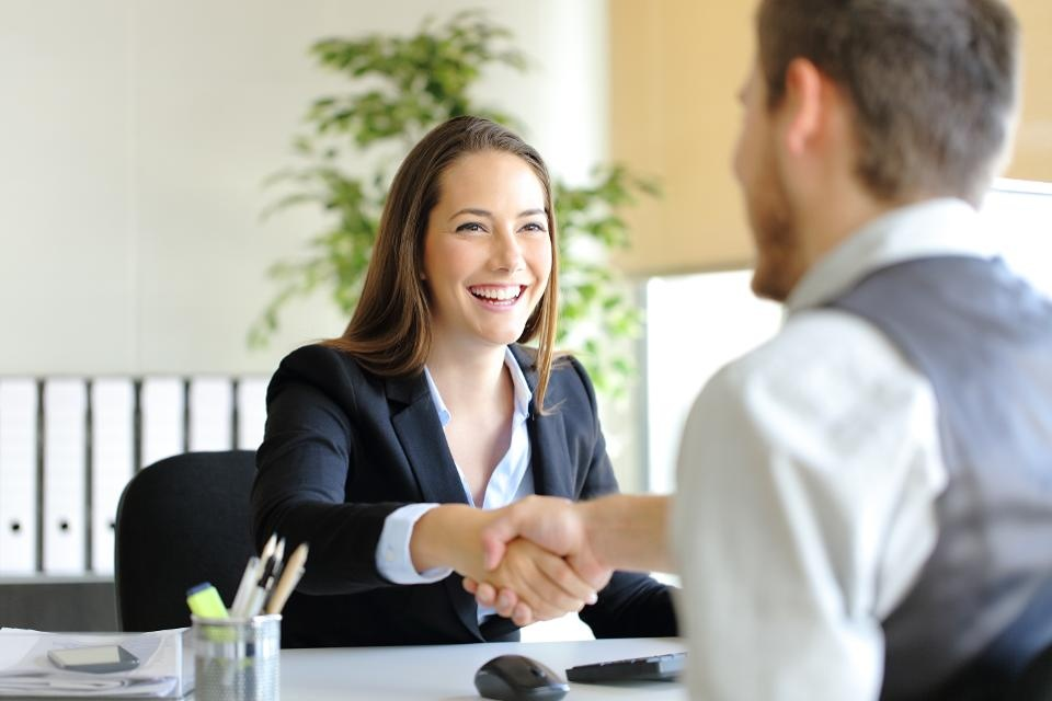 mental health problems in the job interview