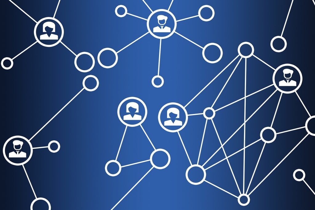 strategic networking career development strategies