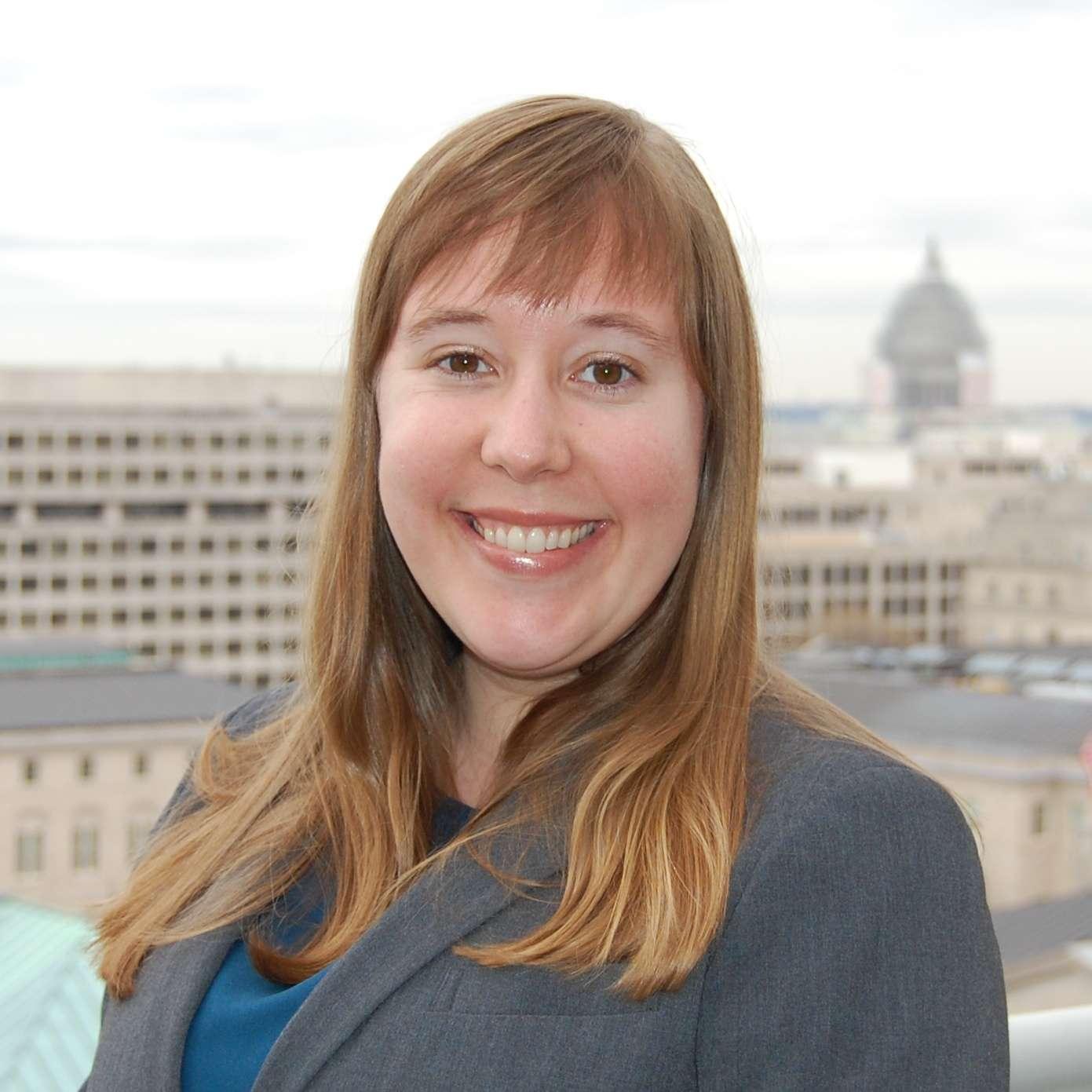 Emily Roberts PhD